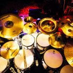 Skype drum lessons at matdrums.com