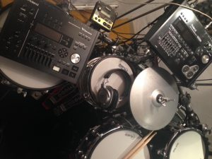 Roland TD-50 Sound Edition Setup